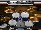 Don't worry, drum EZ