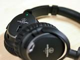 Test de l'Audio-Technica ATH-ANC9