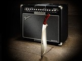 Test du Fender Machete