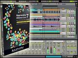 Les automations dans Ableton Live 7