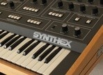 Test du synthé analogique Elka Synthex