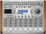Test de l'Arturia Spark Vintage Drum Machines