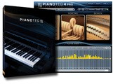 Test du Modartt Pianoteq 4