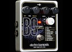 Test de l'Electro-Harmonix B9 Organ Machine