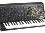 Test du Korg MS20 Mini