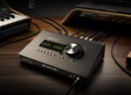 Test de l'interface audio Apollo x4 d'Universal Audio