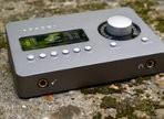 Test de l'interface audio Arrow de Universal Audio