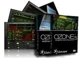 Test de l'iZotope Ozone 5