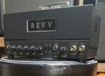 Test de la tête d'ampli guitare Revv Amplification D20 Lunchbox Amp
