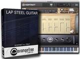 Test de l'Orange Tree Samples Lap Steel Guitar