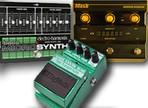 Quelle pédale de Bass Synthé acheter ?