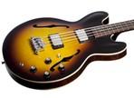 Test de la Gibson ES-335 Bass
