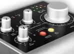 Test de l'interface audio Audient iD4