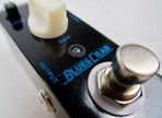 Test de la pédale d'overdrive Mooer Blues Crab
