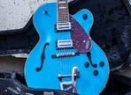 Test de la guitare Gretsch G2420T