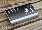 Test de l'interface audio Audient iD44