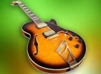 Test de la guitare électrique Archtop D'Angelico EX-SS