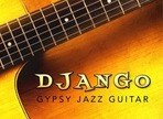 Test de la guitare virtuelle Django d'Impact Soundworks