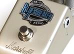 Test de la pédale d'overdrive MarshallBB-2 BluesbreakerII