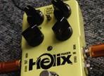 Test de la TC Electronic Helix
