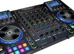 Test du contrôleur Denon DJ MCX8000