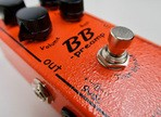 Test de la pédale d'overdrive Xotic BB Preamp