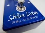 Test de la pédale d'overdrive Suhr Shiba Drive Reloaded