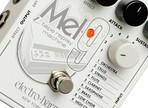 Test de la pédale Electro-HarmonixMel9 Tape Replay Machine