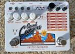 Test de la pédale Electro-Harmonix Grand Canyon