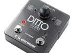 Test de la TC Electronic Ditto X2