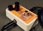 Test de la pédale Electro-Harmonix Flatiron Fuzz