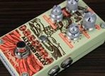 Test de la pédale de délai Digitech Obscura Altered Delay