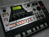 Test de la Roland MC-307