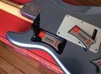 Test de la Fender American Deluxe Strat Plus