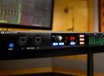 Test de l'interface audio PreSonus Quantum
