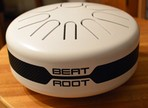 Test du Beat Root Hank Drum Electro