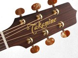 Test de la Takamine P3MC