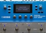 Test du synthétiseur pour guitare Boss SY-300