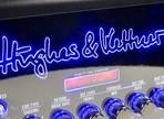 Test de la tête d'ampli Hughes & Kettner Black Spirit200