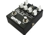Test de la Wampler SLOstorsion