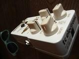 Test de la pédale Spark Booster de TC Electronic
