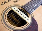 Test de trois micros guitare L.R. Baggs