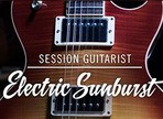 Test de Native Instruments Session Guitarist : Electric Sunburst