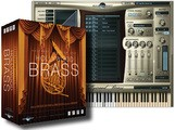 Test du EastWest Hollywood Brass