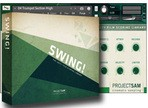 Test de ProjectSAM Swing!