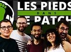 LPDLP de juillet 2018 avec Richard Portelli d'Hexachords