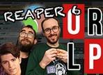 Test de Reaper 6