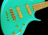 Test de la Jens Ritter Instrument R8-Singlecut