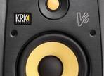 Test des enceintes de monitoring KRK V6 S4
