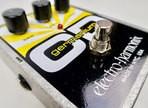 Test de la pédale d'overdrive Electro-Harmonix Germanium OD